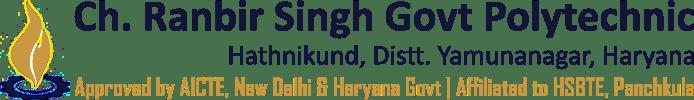 Govt Polytechnic Hathnikund